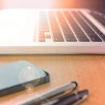 Blog verkopen: klantbezoek en transactie