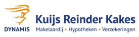 Logo Kuijs Reinder Kakes