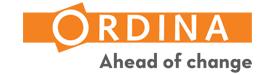 Logo Ordina