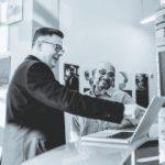 Groei van verkoper naar goede gesprekpartner - Nederlandse Sales Academie