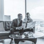 Waarom een klant voor jou kiest - Nederlandse Sales Academie