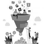 hoe je klanten werft door een goed leadmanagement - Nederlandse Sales Academie