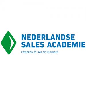 Nederlandse Sale Academie Logo